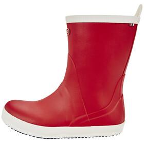 Viking Footwear Seilas - Bottes en caoutchouc - rouge